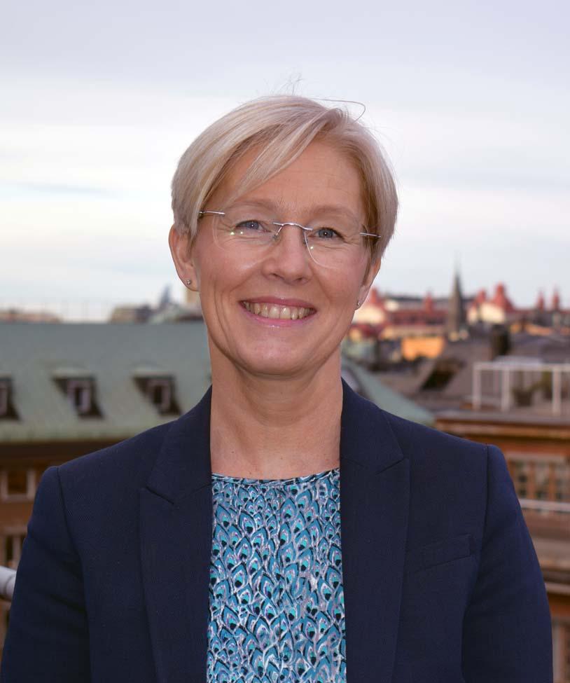 Ulrika Wennberg