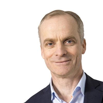 Johan Gnosspelius